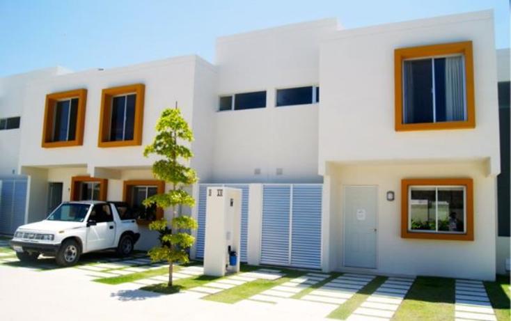Foto de casa en venta en  00, jardines del puerto, puerto vallarta, jalisco, 1730020 No. 05