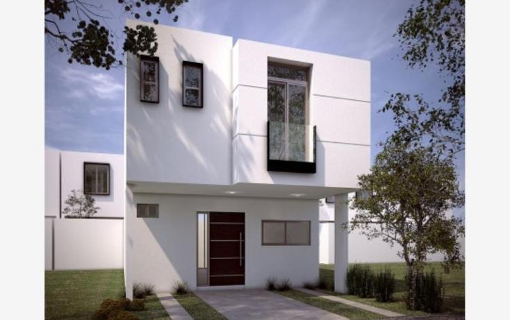 Foto de casa en venta en  00, jardines del valle, zapopan, jalisco, 1471729 No. 01