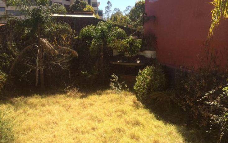 Foto de casa en venta en  00, jardines en la monta?a, tlalpan, distrito federal, 1806052 No. 13