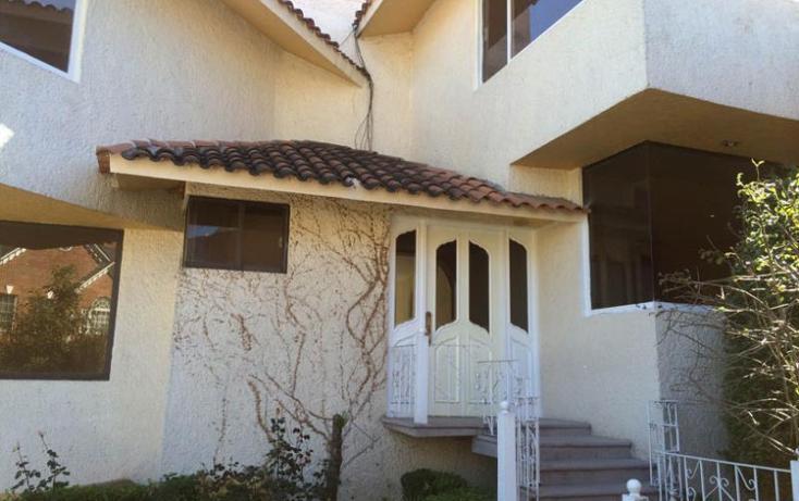 Foto de casa en venta en  00, jardines en la montaña, tlalpan, distrito federal, 1820292 No. 02