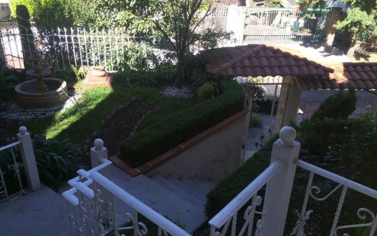 Foto de casa en venta en  00, jardines en la montaña, tlalpan, distrito federal, 1820292 No. 03
