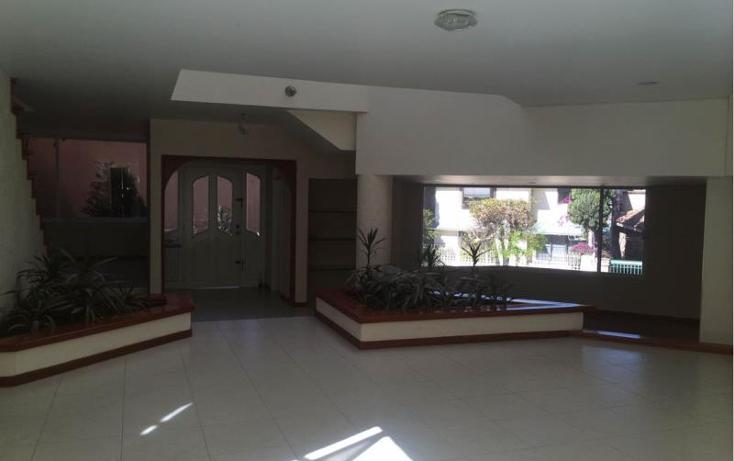 Foto de casa en venta en  00, jardines en la montaña, tlalpan, distrito federal, 1820292 No. 04