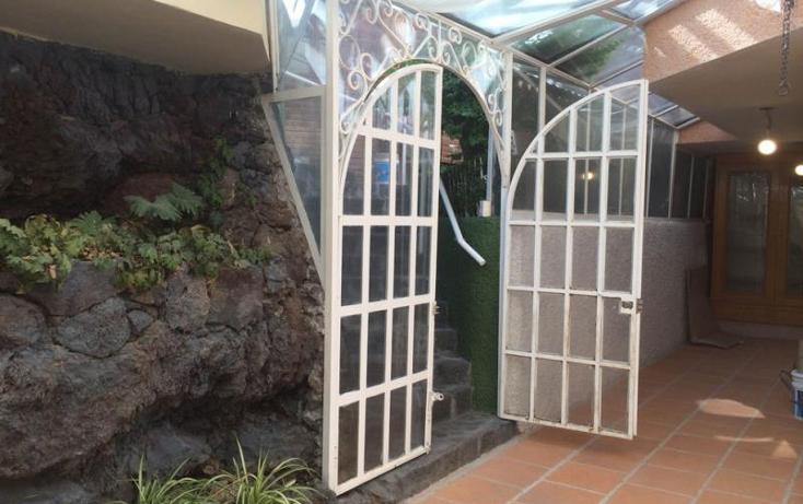 Foto de casa en venta en  00, jardines en la montaña, tlalpan, distrito federal, 1820292 No. 12