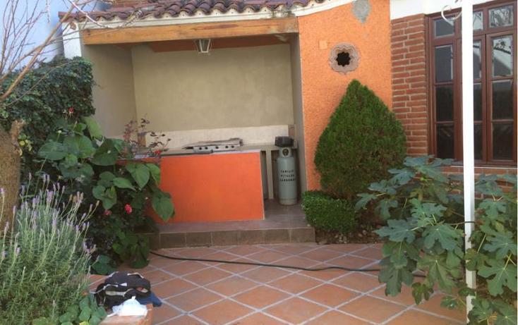 Foto de casa en venta en  00, jardines en la montaña, tlalpan, distrito federal, 1820292 No. 13