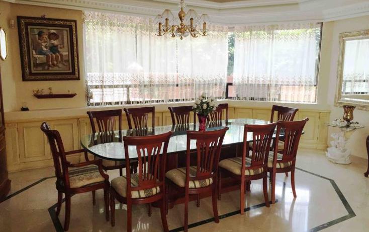 Foto de casa en venta en  00, jardines en la montaña, tlalpan, distrito federal, 2023236 No. 04