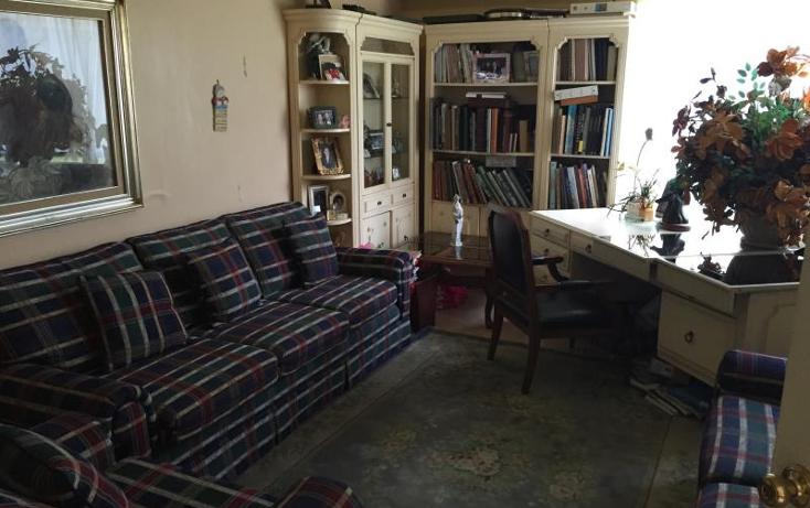 Foto de casa en venta en  00, jardines en la montaña, tlalpan, distrito federal, 2023236 No. 05