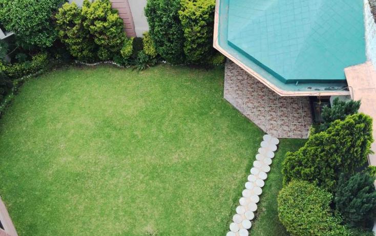 Foto de casa en venta en  00, jardines en la montaña, tlalpan, distrito federal, 2023236 No. 11
