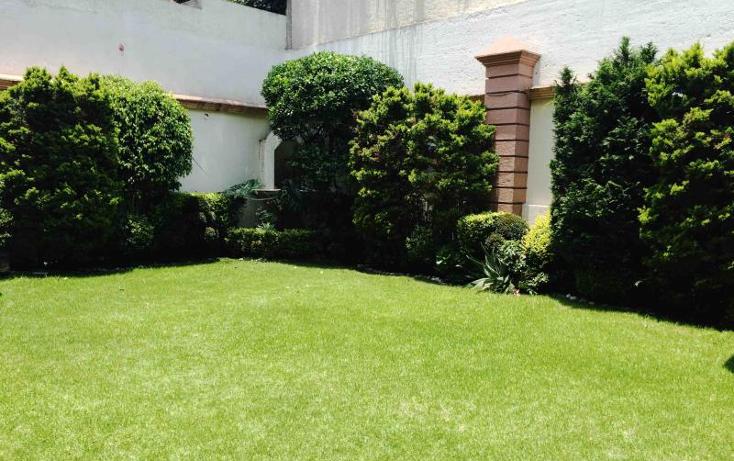 Foto de casa en venta en  00, jardines en la montaña, tlalpan, distrito federal, 2023236 No. 12