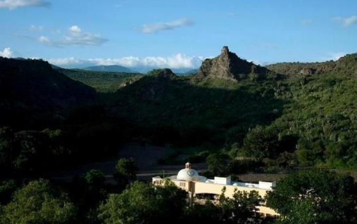 Foto de terreno habitacional en venta en  00, jonacapa, huichapan, hidalgo, 1470397 No. 01