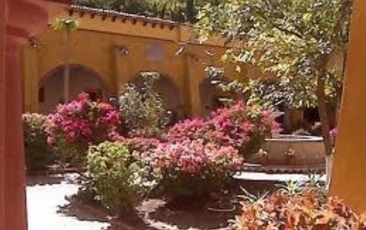Foto de terreno habitacional en venta en hacienda real 00, jonacapa, huichapan, hidalgo, 1470397 No. 07