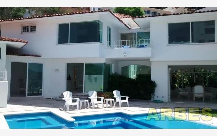 Foto de casa en renta en  00, joyas de brisamar, acapulco de juárez, guerrero, 1828074 No. 01