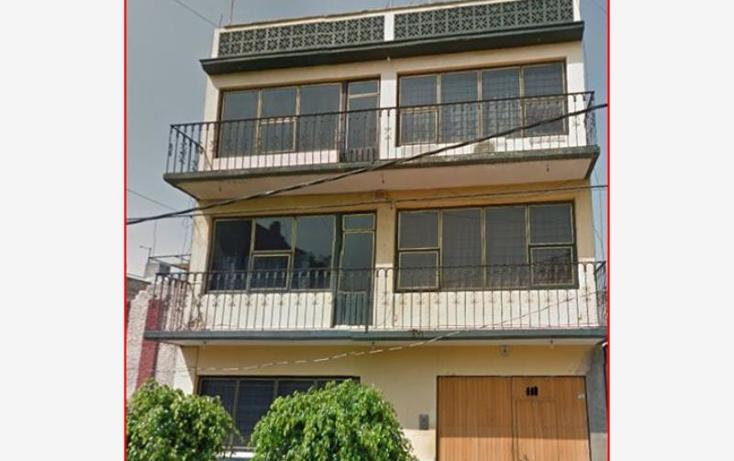 Foto de casa en venta en  00, juan escutia, iztapalapa, distrito federal, 1996080 No. 01