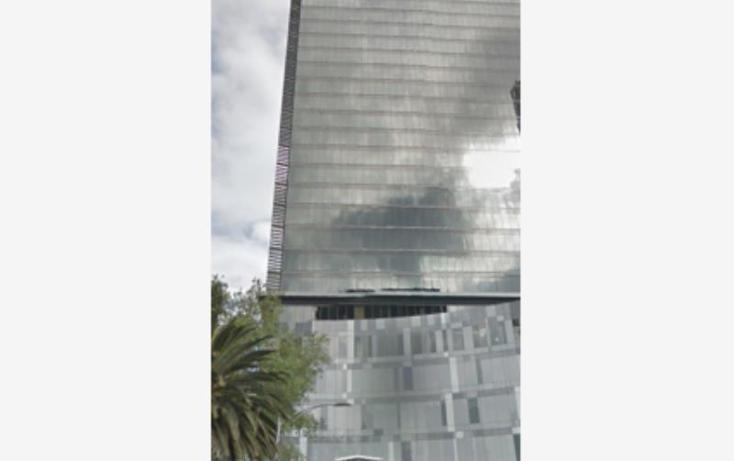 Foto de oficina en renta en paseo de la reforma torre niza corporativo reforma capital 00, juárez, cuauhtémoc, distrito federal, 508578 No. 01
