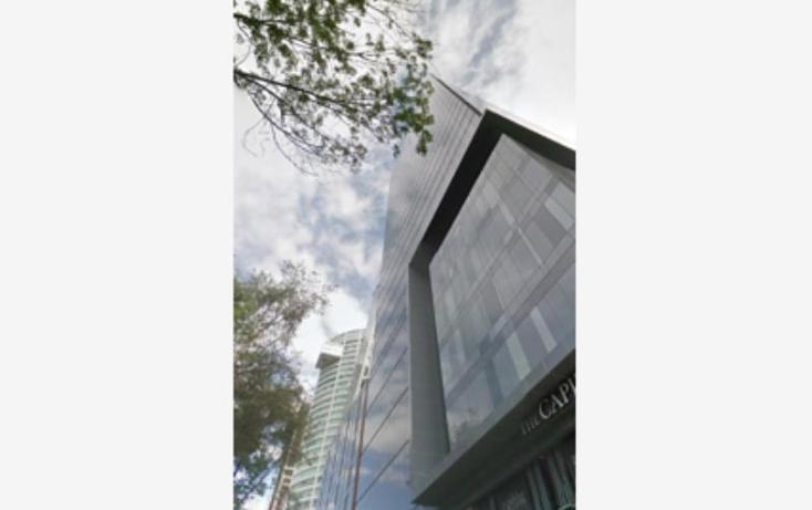 Foto de oficina en renta en paseo de la reforma torre niza corporativo reforma capital 00, juárez, cuauhtémoc, distrito federal, 508578 No. 02