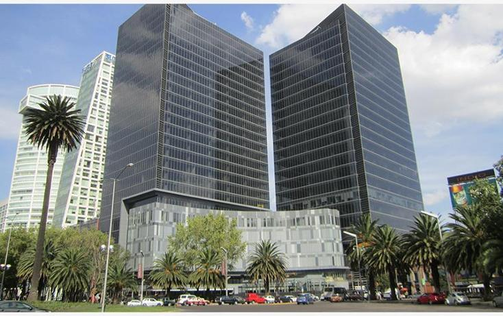 Foto de oficina en renta en  00, juárez, cuauhtémoc, distrito federal, 508648 No. 06