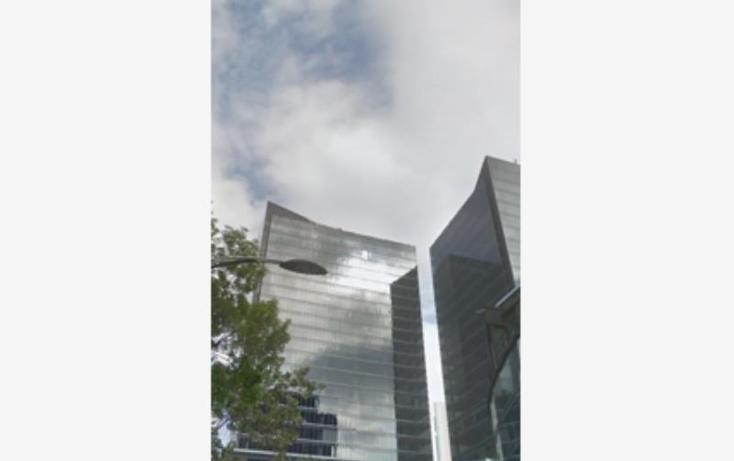 Foto de oficina en renta en paseo de la reforma - corporativo capital reforma 00, juárez, cuauhtémoc, distrito federal, 510643 No. 02
