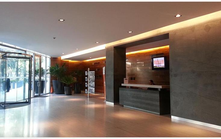 Foto de oficina en renta en  00, juárez, cuauhtémoc, distrito federal, 510643 No. 05