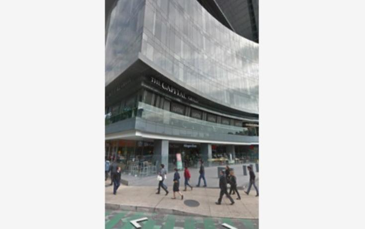 Foto de oficina en renta en paseo de la reforma - corporativo capital reforma varias oficinas 00, juárez, cuauhtémoc, distrito federal, 514520 No. 01