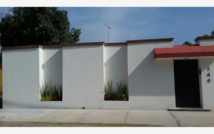 Foto de casa en venta en  00, jurica, querétaro, querétaro, 1582110 No. 01