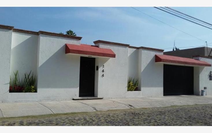 Foto de casa en venta en  00, jurica, querétaro, querétaro, 1582110 No. 02
