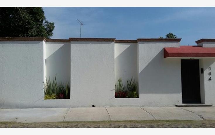 Foto de casa en venta en  00, jurica, querétaro, querétaro, 1582110 No. 03