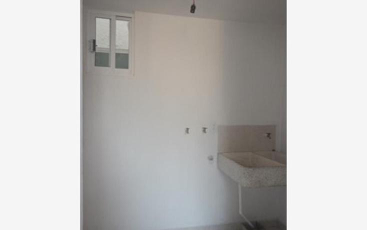 Foto de departamento en venta en  00, juventino rosas, iztacalco, distrito federal, 1563554 No. 05