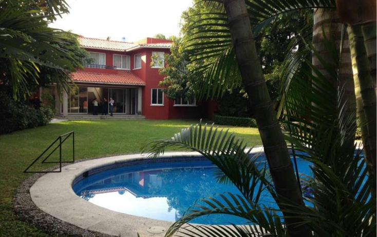 Foto de casa en venta en  00, kloster sumiya, jiutepec, morelos, 1613946 No. 03