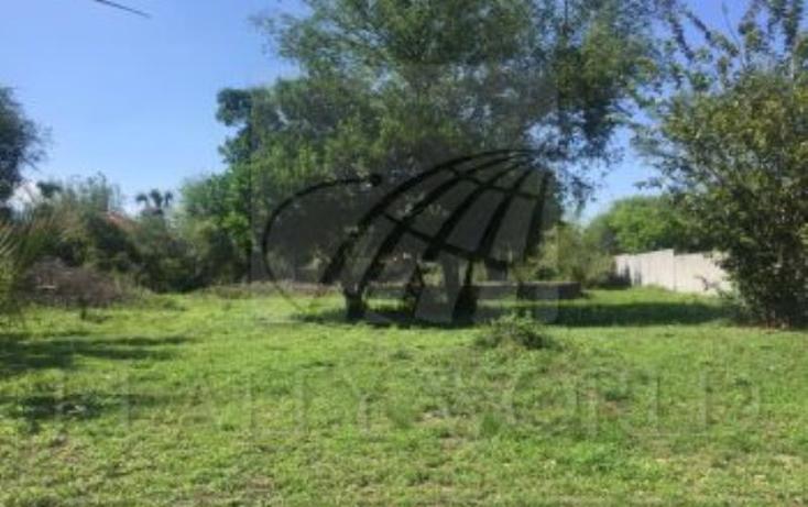Foto de terreno habitacional en venta en  00, la boca, santiago, nuevo león, 1820948 No. 02