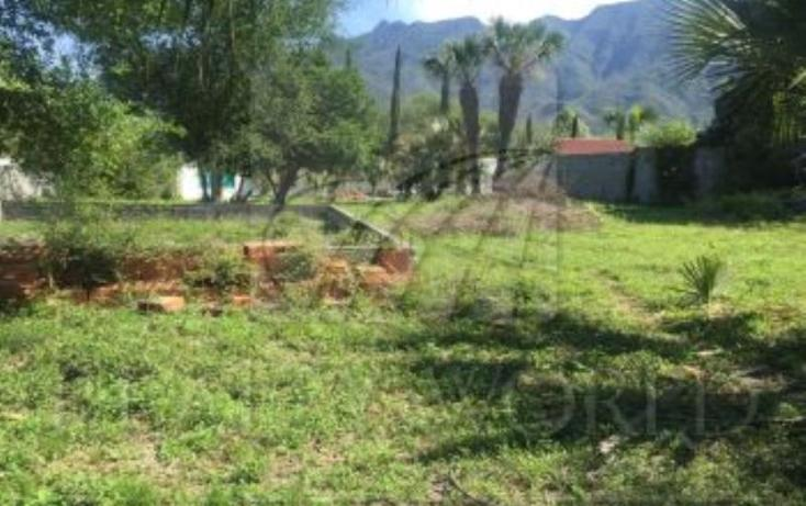 Foto de terreno habitacional en venta en  00, la boca, santiago, nuevo león, 1820948 No. 04
