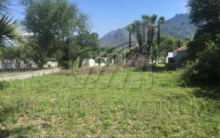 Foto de terreno habitacional en venta en  00, la boca, santiago, nuevo león, 1820948 No. 05