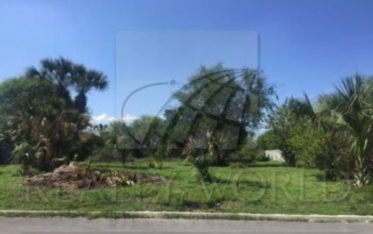 Foto de terreno habitacional en venta en  00, la boca, santiago, nuevo león, 1820948 No. 06