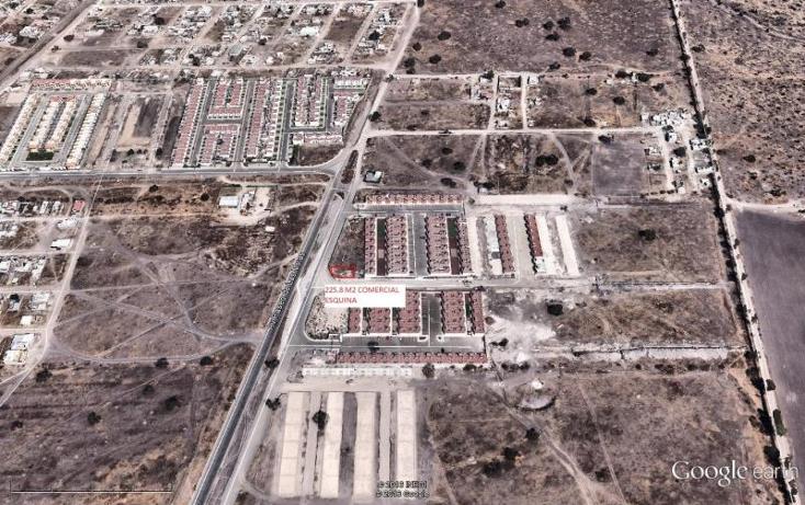 Foto de terreno comercial en renta en  00, la cantera, querétaro, querétaro, 1730294 No. 04