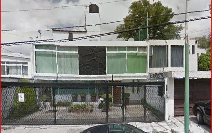 Foto de casa en venta en  00, la florida, naucalpan de juárez, méxico, 2030026 No. 01
