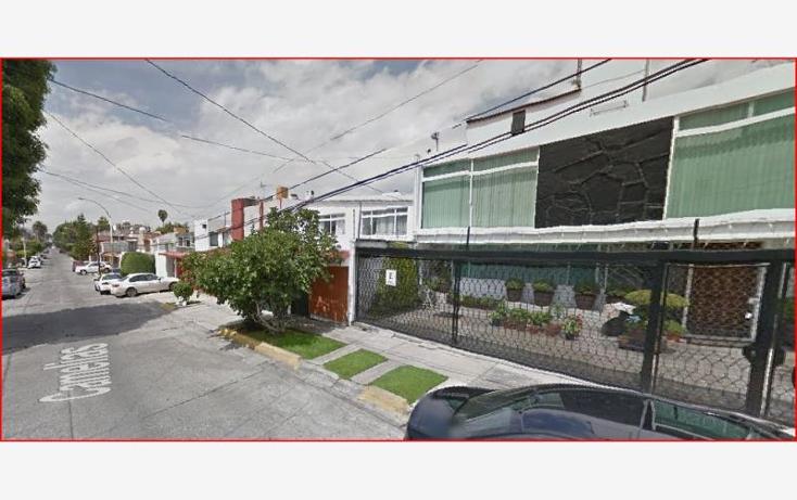 Foto de casa en venta en  00, la florida, naucalpan de juárez, méxico, 2030026 No. 02