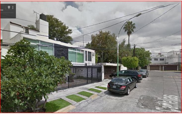 Foto de casa en venta en  00, la florida, naucalpan de juárez, méxico, 2030026 No. 03