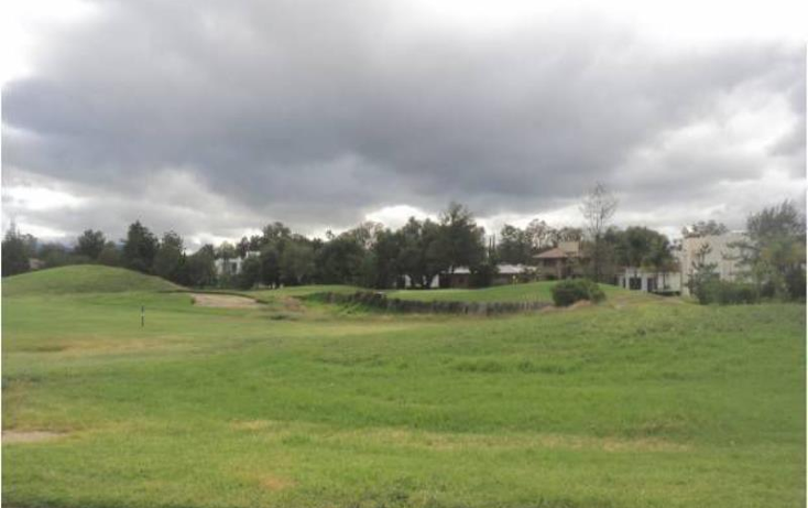 Foto de terreno habitacional en venta en  00, la hacienda, león, guanajuato, 1633146 No. 01