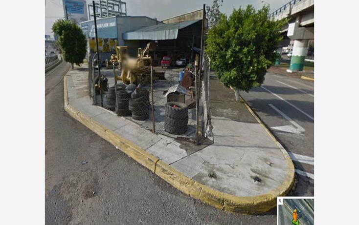 Foto de terreno comercial en venta en  00, la joya ixtacala, tlalnepantla de baz, méxico, 379337 No. 01