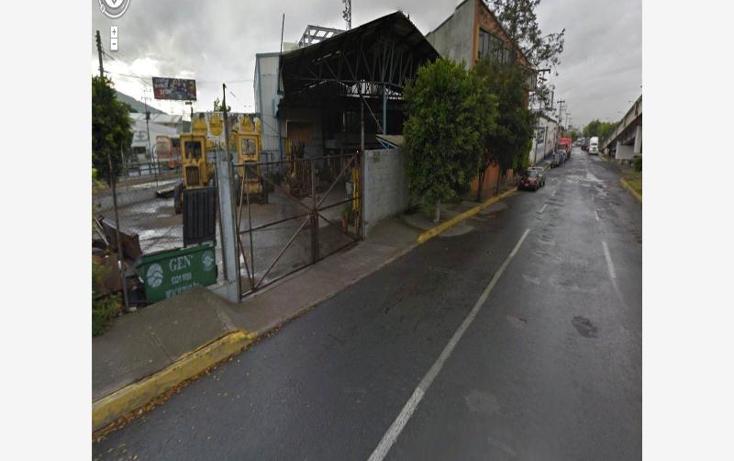 Foto de terreno comercial en venta en  00, la joya ixtacala, tlalnepantla de baz, méxico, 379337 No. 04