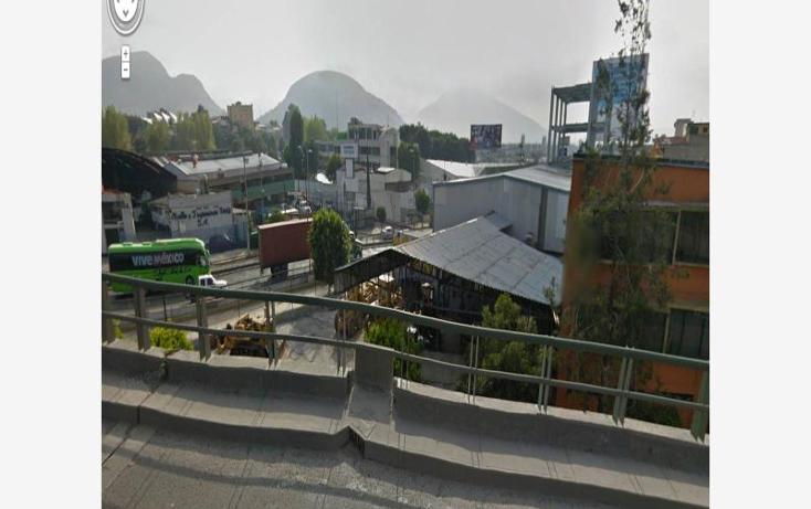 Foto de terreno comercial en venta en  00, la joya ixtacala, tlalnepantla de baz, méxico, 379337 No. 05