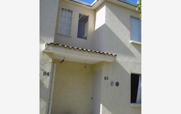 Foto de casa en venta en  00, la loma, querétaro, querétaro, 794247 No. 01