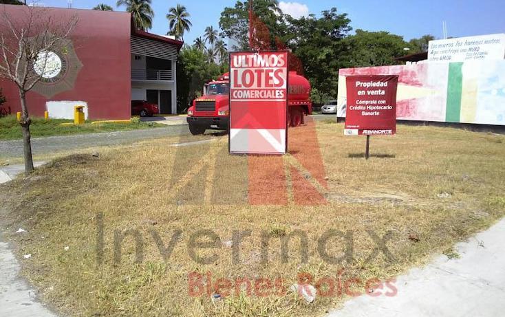 Foto de terreno comercial en venta en  00, la rivera, colima, colima, 381640 No. 01