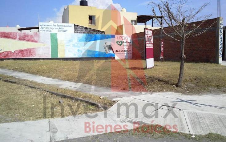 Foto de terreno comercial en venta en  00, la rivera, colima, colima, 381640 No. 02