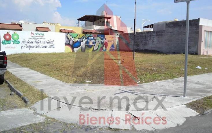 Foto de terreno comercial en venta en  00, la rivera, colima, colima, 381643 No. 01