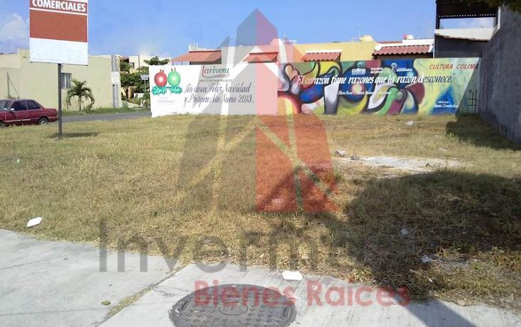 Foto de terreno comercial en venta en  00, la rivera, colima, colima, 381643 No. 03