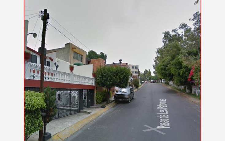 Foto de casa en venta en  00, las alamedas, atizapán de zaragoza, méxico, 2009300 No. 01