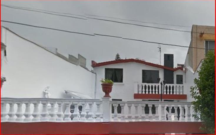 Foto de casa en venta en  00, las alamedas, atizapán de zaragoza, méxico, 2009300 No. 03