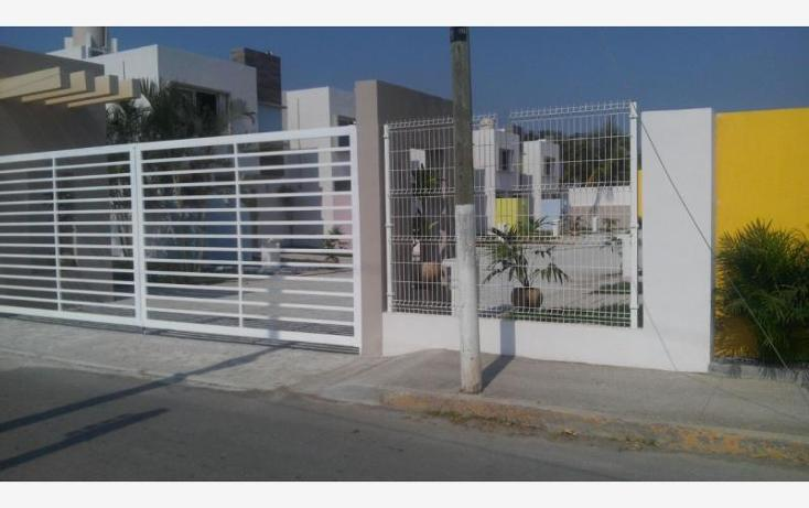 Foto de casa en venta en  00, las bajadas, veracruz, veracruz de ignacio de la llave, 1620258 No. 01