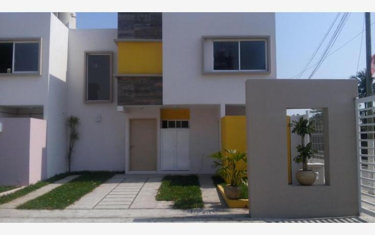 Foto de casa en venta en  00, las bajadas, veracruz, veracruz de ignacio de la llave, 1620258 No. 02