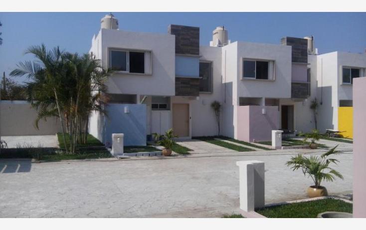 Foto de casa en venta en  00, las bajadas, veracruz, veracruz de ignacio de la llave, 1620258 No. 03
