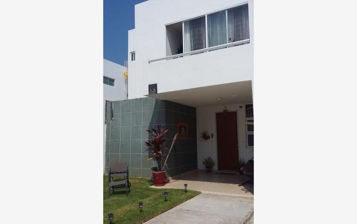 Foto de casa en venta en  00, las ceibas, bahía de banderas, nayarit, 1990228 No. 01